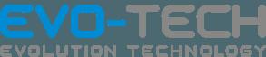 evo-tech logo