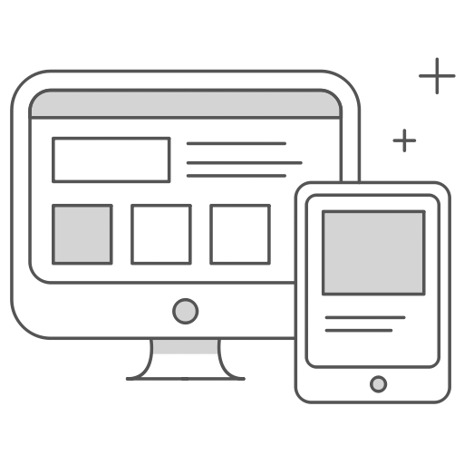 Afbeelding- Web design