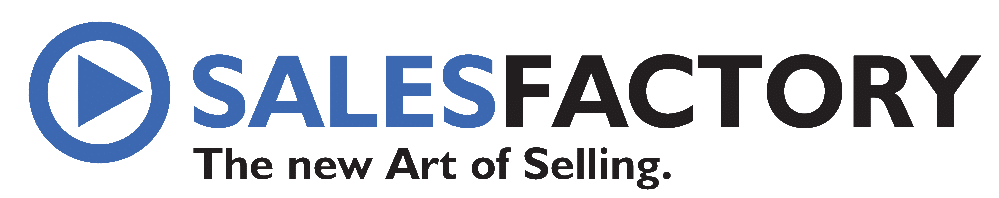SalesFactory Logo - SalesPerformanceGroup
